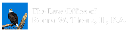 The Law Office of Roma W. Theus, II, P.A.